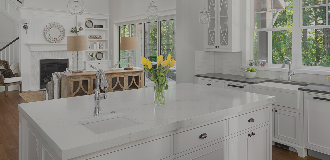 Engineered Quartz Countertops | Bathroom Countertop Granite Marble Quartzite  Onyx Tampa